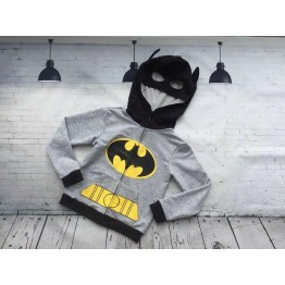 Áo khoác Batman cho bé trai