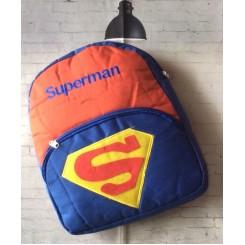 Balo siêu nhân superman